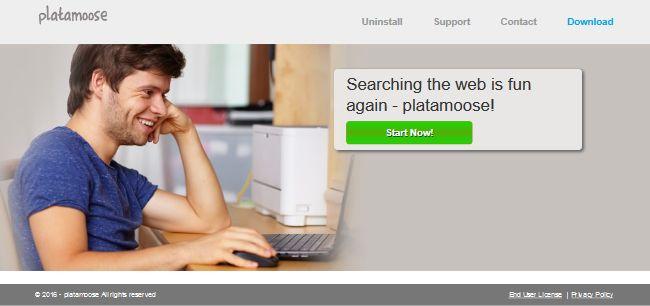 PlataMoose
