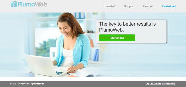 PlumoWeb