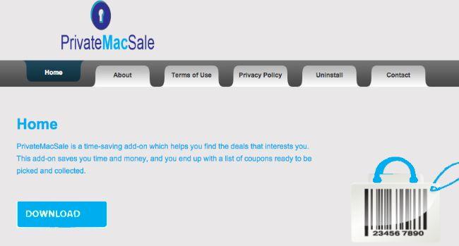PrivateMacSale