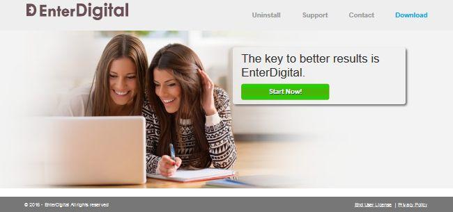 EnterDigital