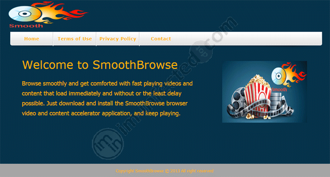 SmoothBrowse