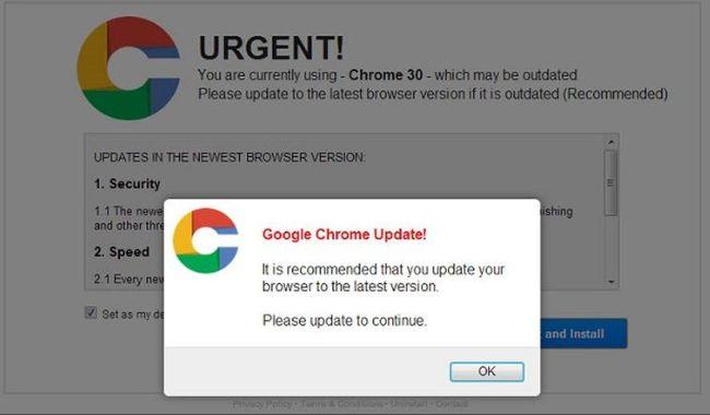 UpdateRequired.net