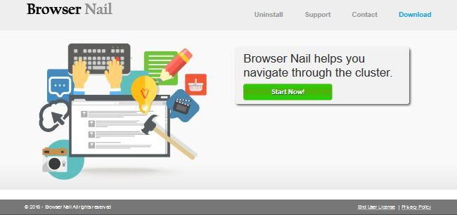 Browser Nail