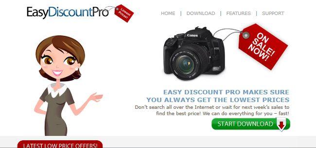 Easy Discount Pro