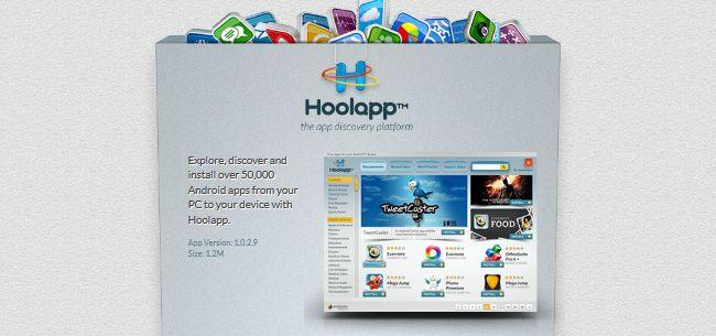 Hoolapp