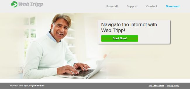 Web Tripp
