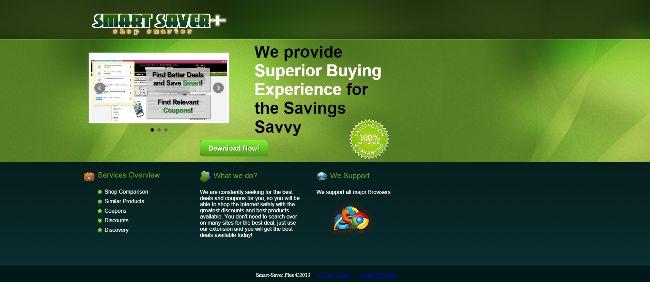 SmartSaver Plus