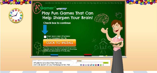 A+ Gamer