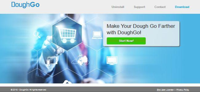 DoughGo