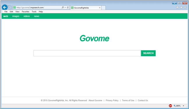 Govome2.inspsearch.com