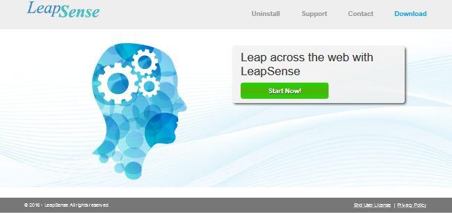 LeapSense