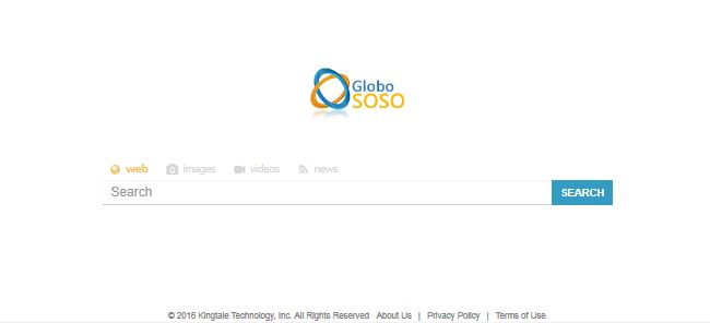 Searches.globososo.com