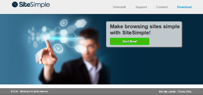SiteSimple