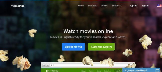 VideoStripe