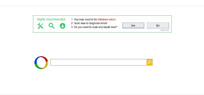 Websearch.searcholic.info