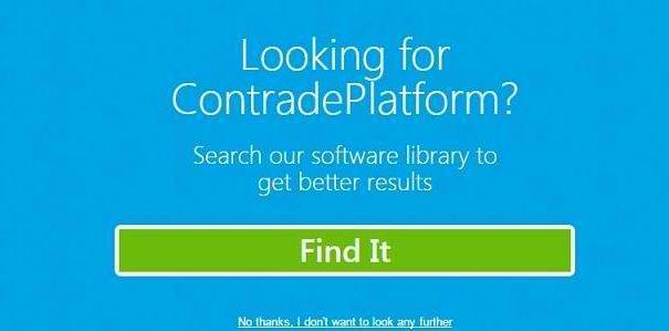 ContradePlatform