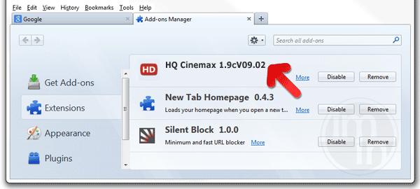 HQ Cinemax 1.9cV09.02