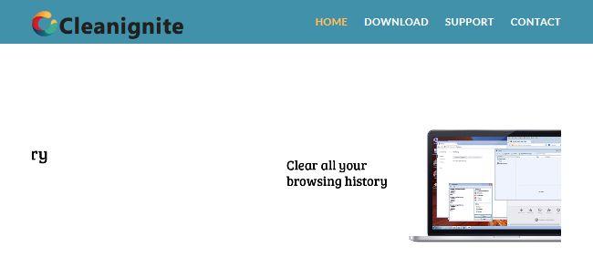 Cleanignite