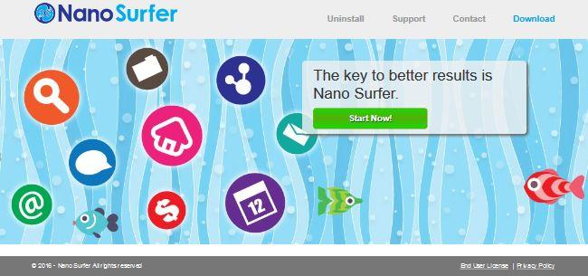NanoSurfer