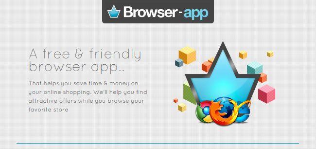 BrowserPro App