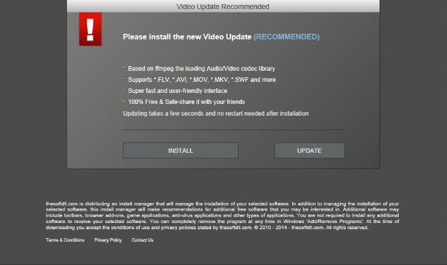 Updatesoftware.videoupdatelive.com