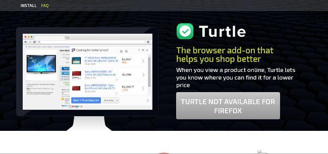 Price Turtle
