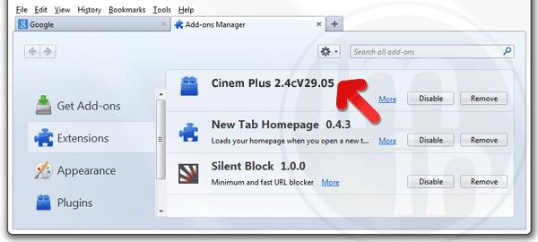 Cinem Plus 2.4cV29.05