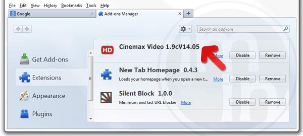 Cinemax Video 1.9cV14.05