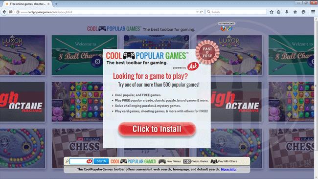 Cool Popular Games