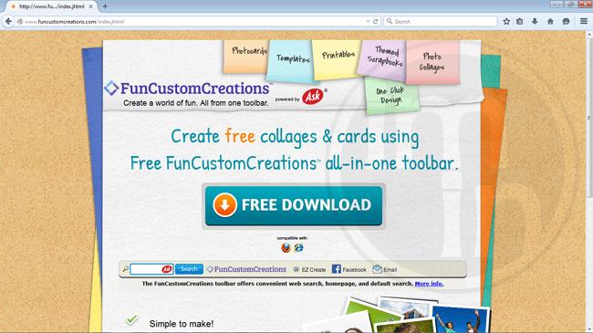 Fun Custom Creations