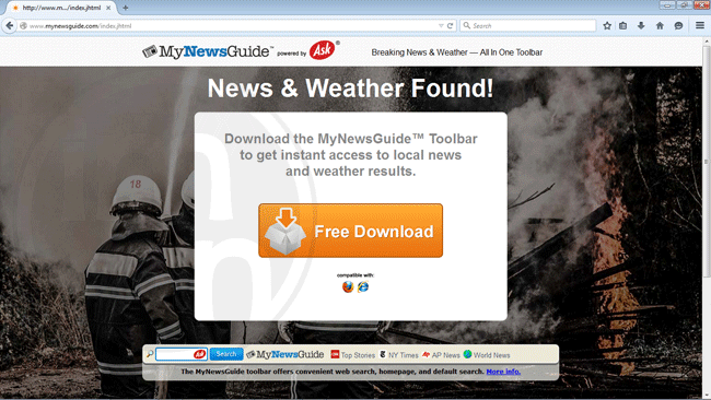 MyNewsGuide