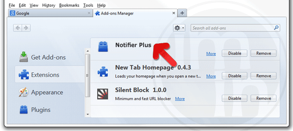 Notifier Plus