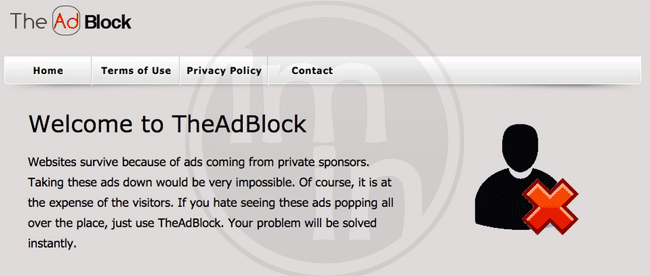 TheAdBlock