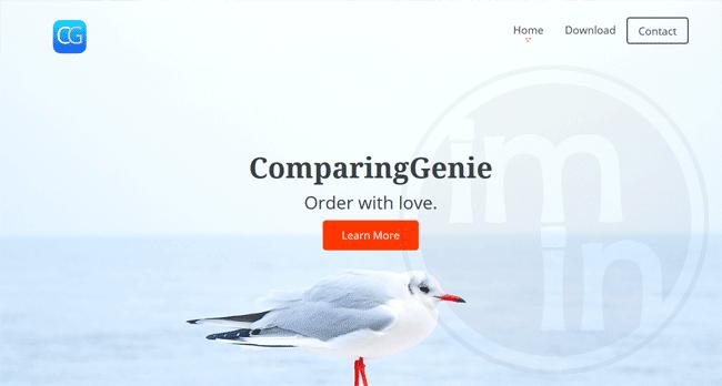 ComparingGenie