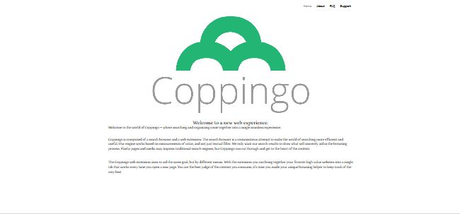 Coppingo