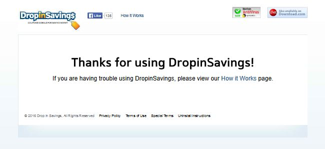 DropinSavings