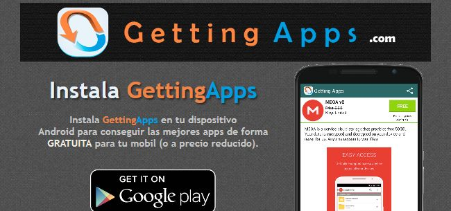 GettingApps
