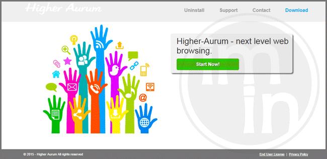 Higher Aurum