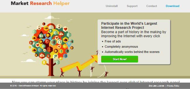 Market Research Helper