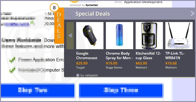 NetSpeed Ads