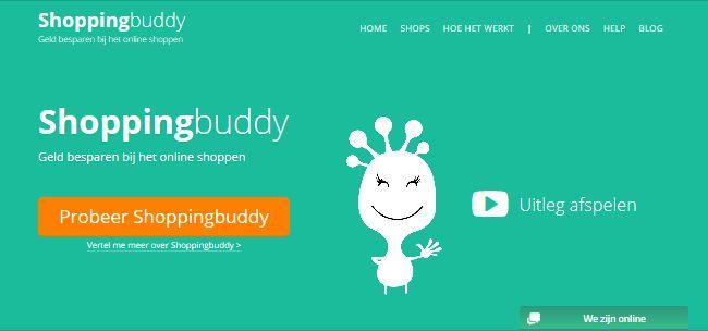 ShoppingBuddy
