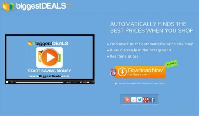 Biggest Deals