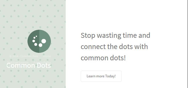 Common Dots