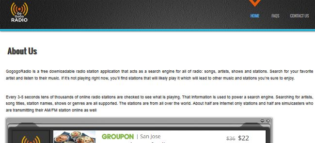 GoGoGoRadio