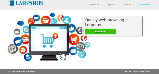 Larparus