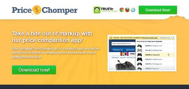PriceChomper