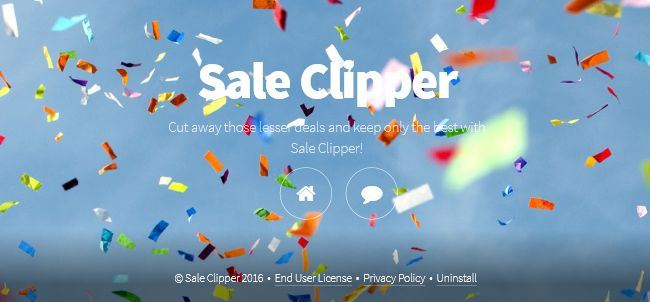 Sale Clipper