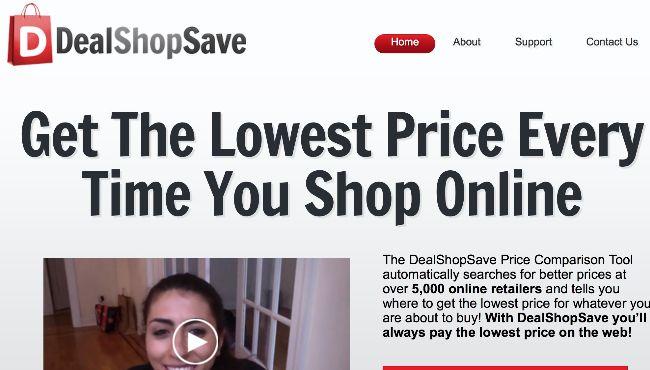 DealShopSave