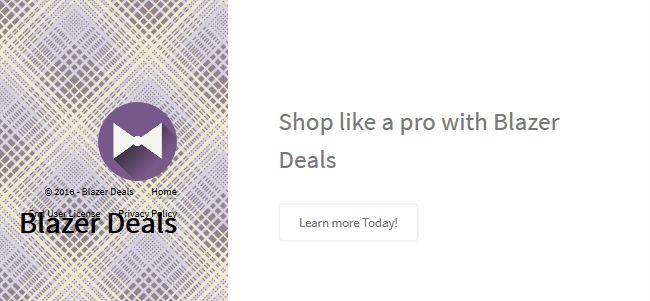 Blazer Deals
