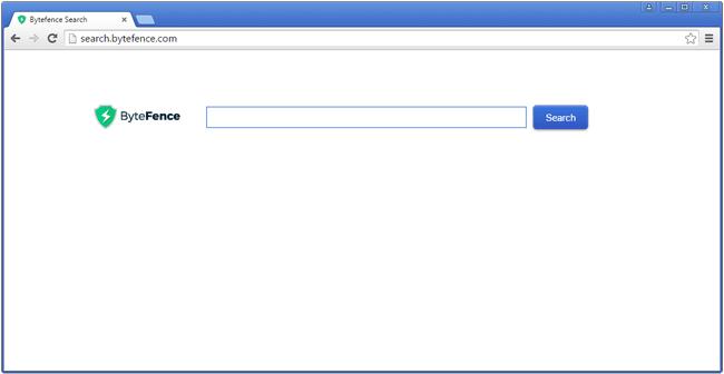 Search.bytefence.com